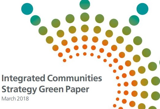 Integrated communities Strategy Green Paper March 2018