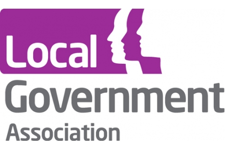 LGA Logo 1 Logo